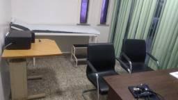 Aluguel de sala em clínica toda mobiliada para atendimento médico