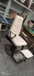 Título do anúncio: Cadeira Ferrante para restauração