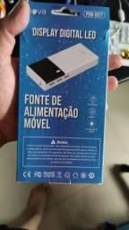 Bateria portátil Nova