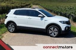 Volkswagen T-Cross Comfortline 200 TSI - 2020