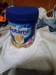 Título do anúncio: Aptamil2