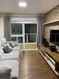 Título do anúncio: Apartamento para venda com 90 metros quadrados com 3 quartos em Jardim Bela Vista - Santo