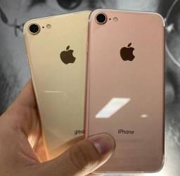 iPhones novos / semi novos