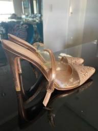 Título do anúncio: Sapato Luiza Barcellos