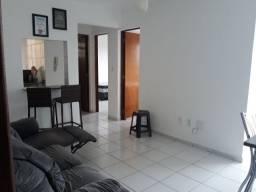 Apartamento mobiliado, bairro santa Inês