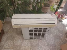 Ar Condicionado LG Usado 9000 Btus
