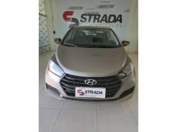 Hyundai Hb20S Copa Do Mundo 1.6 Flex 16V Aut.