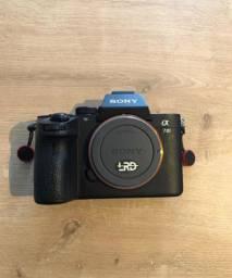 SONY A7iii + Sony 50mm 1.8