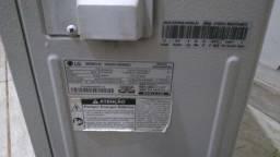 Ar condicionado inverter usado