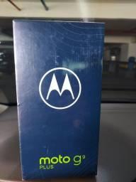 Smartphone Motorola G9plus 128 gb