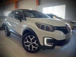 Título do anúncio: Renault Captur Intense 2.0 2018