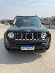 Título do anúncio: Jeep Renegade 2.0 4x4 Sport Automático Diesel