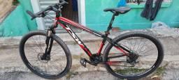 Bike tsw quadro 17