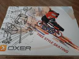 OXER FREE STYLE SKATING