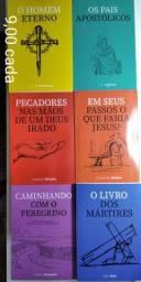 Livros de Teologia RJ, Niterói