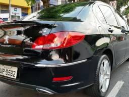 03 - Confira Peugeot 408 Feline 2.0 16V 2012 Completo + Teto solar por apenas R$36.900,00!