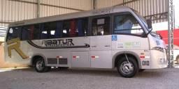 Micro ônibus Volare W9 2010/11