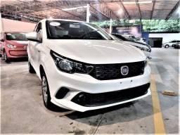 Argo Drive 2020 (Na garantia) + Laudo Cautelar R$ 58.900    Ziro *
