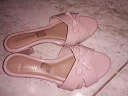 Sapato/saltinho(n-35)