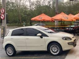 Fiat Punto Essence 1.6 SP 2015