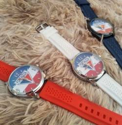 Título do anúncio: Relógio Fortaleza futebol