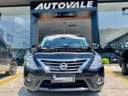 Nissan VERSA 1.6 SL UNIQUE CVT