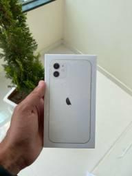 Oportunidade: iPhone 11 lacrado, Anatel, 1 ano de garantia Apple!!