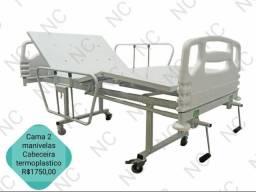 Cama Fawler Hospitalar