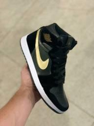 Título do anúncio: Vendo Tênis Nike Air Jordan ( 130 com entrega)