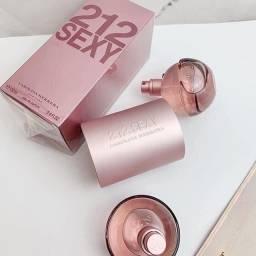 Perfume Carolina Herrera 212 Sexy F EDP 100ML
