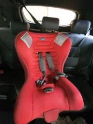 Cadeira para Auto Eletta Comfort Race Chicco 0 à 18kg