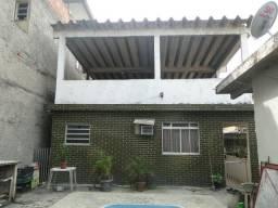 Casa Linear com Piscina, R$550.000