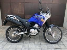 Yamaha XTZ250 Teneré