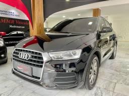 Audi Q3 1.4 TFSI 2017 Attraction S Tronic Flex