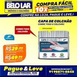 Capa De Colchão, Compre no zap *