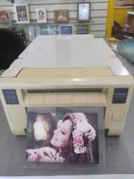 Impressora fotografica Mitsubishi