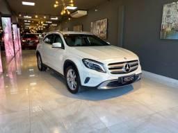 Título do anúncio: Mercedes-Benz GLA 200 1.6 Advance 2016/2016 Bancos interior bege ,Configuração Linda