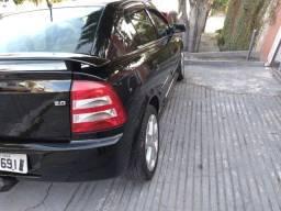Astra GM -HB Advantage 2009- 2.0 -8 v - Raridade -Couro -