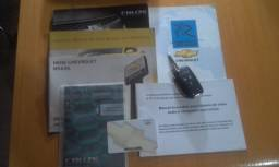 Cruze ltz 1.8 16V FlexPower 4p Aut