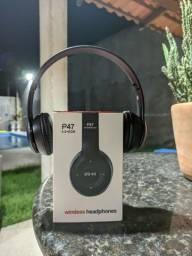 Fone De Ouvido Sem Fio Wireless 5.0