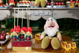 Vendo decoração festas infantil