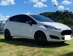 Ford New Fiesta 1.6 2017