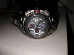 Título do anúncio: Relógio oriente flytech titanium