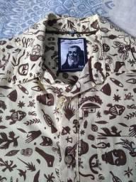 Camisa original öus