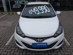 Hyundai HB20 S 1.6 2015