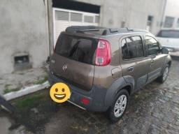 Título do anúncio: Fiat uno Way 2012 1.4 Completo de tudo