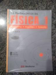 Livro de Física 1