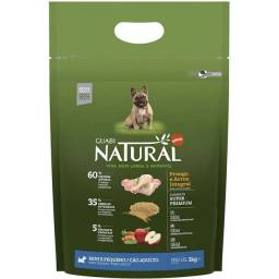 Ração Super Premium Guabi Natural Cães 2,5kg