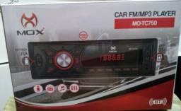 Vendo Som Automotivo Mox