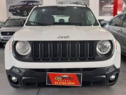 Título do anúncio: Jeep Renegade Custom 2.0 TDI 4x4 (Aut)